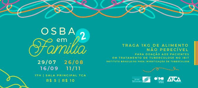 Fundação José Silveira - OSBA