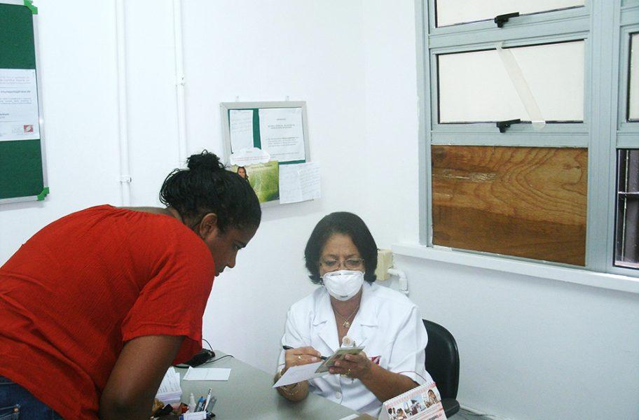 IBIT - Atendimento de Enfermagem