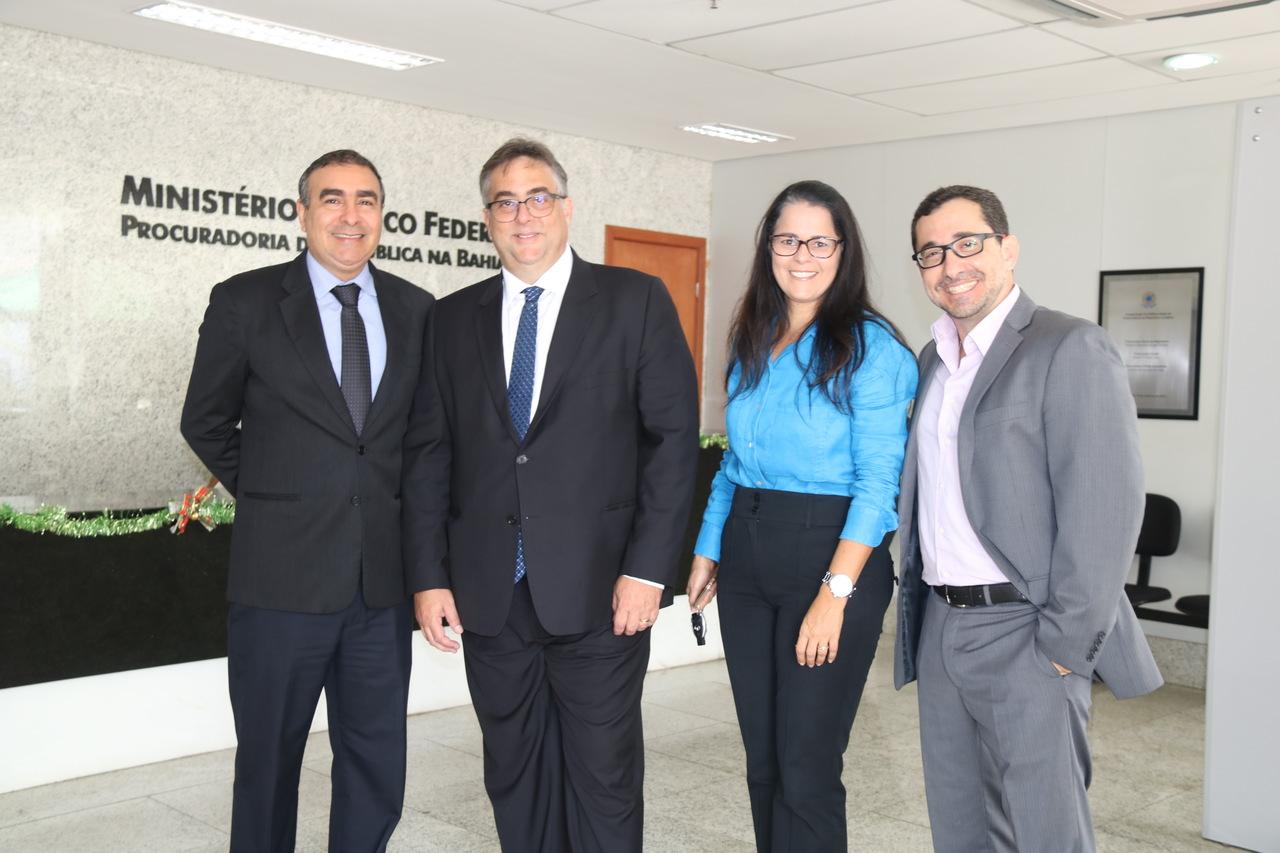 Fundação José Silveira - Ministério Público Federal