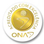 Acreditado com excelência pela ONA